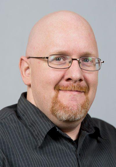 Scott Sutton